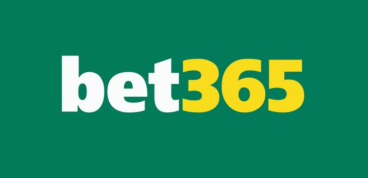 Here is the Bet365 logo