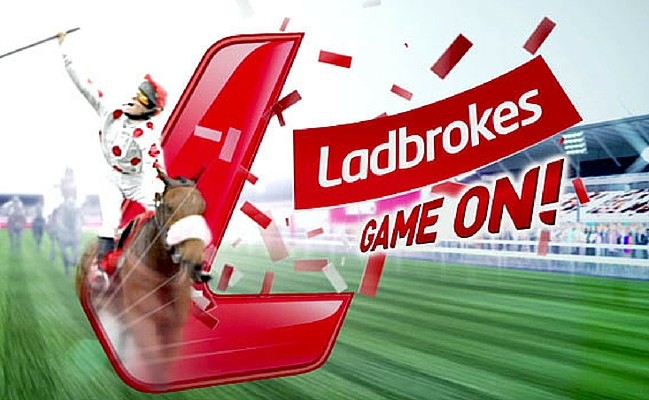 Ladbrokes Referral Code September 2019
