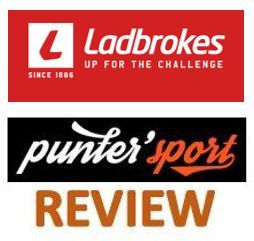 Ladbrokes Australia review