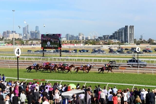 Melbourne Cup Betting Offers 2019