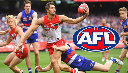 How to bet on the AFL