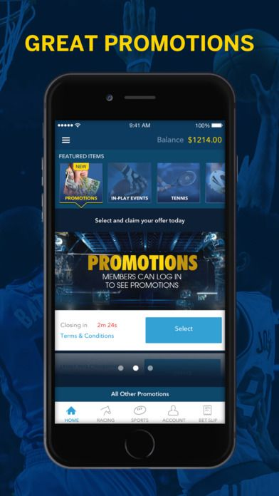 mobile app William Hill