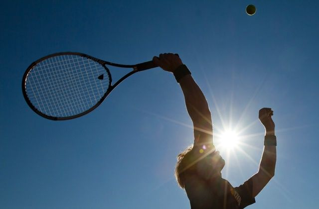 Read our complete guide on how to bet on tennis